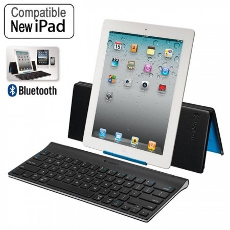 Logitech clavier pour iPad
