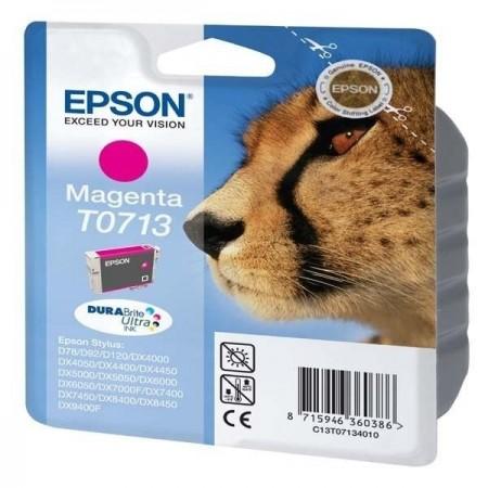 Epson cartouche T0713 Magenta