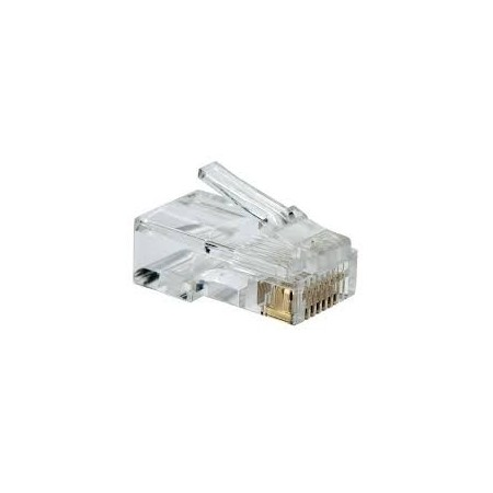 Connecteur 8/8 RJ45