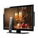 Continental Edison 215V3 TV LED Combo DVD