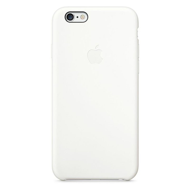 coque blanc iphone 6