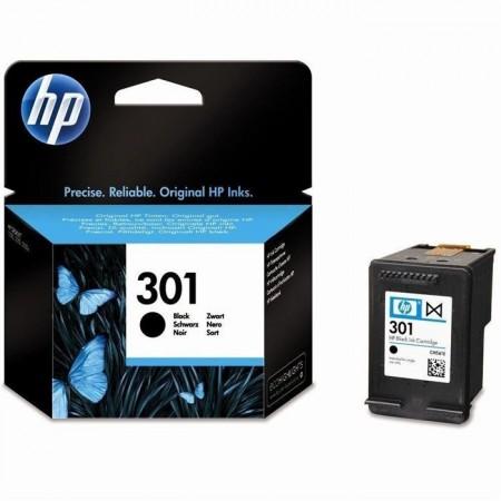 HP n° 301 Noire (CH561EE)