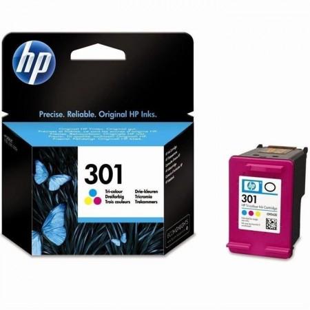 HP n° 301 3 Couleurs (CH562EE)
