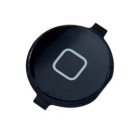 Bouton Home noir pour IPHONE 3G / 3GS