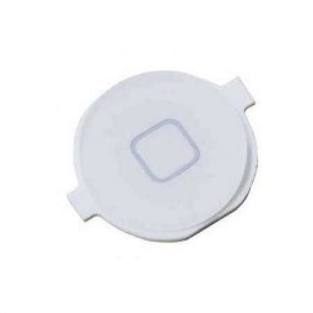 Bouton Home blanc pour IPHONE 3G / 3GS