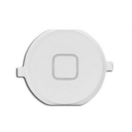 Bouton Home blanc pour IPHONE 4