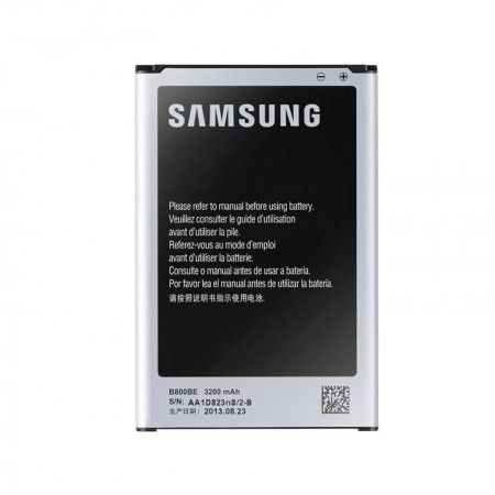 Batterie SAMSUNG GALAXY NOTE 3 - 3200 mAh
