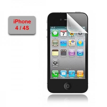 Film de protection - iPhone 4 / 4S