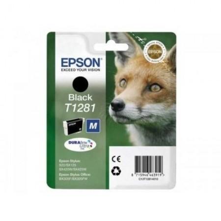 Epson T1281 Noire (C13T12814011)