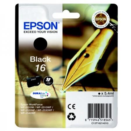Epson T1621 Noire (C13T16214010)