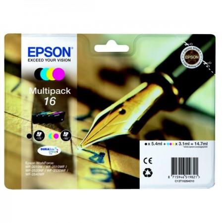 Epson T1626 Multipack (C13T16264010)