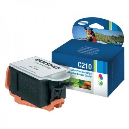 Cartouche couleurs SAMSUNG pour CJX-1000 / CJX-1050W / CJX-2000F - 250 pages