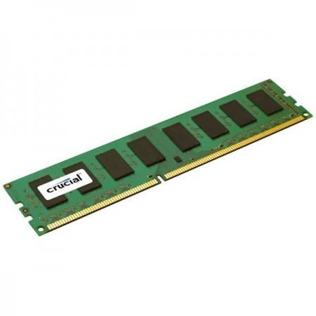 Mémoire Crucial DDR3 4 Go 1600 MHz CL11 SR