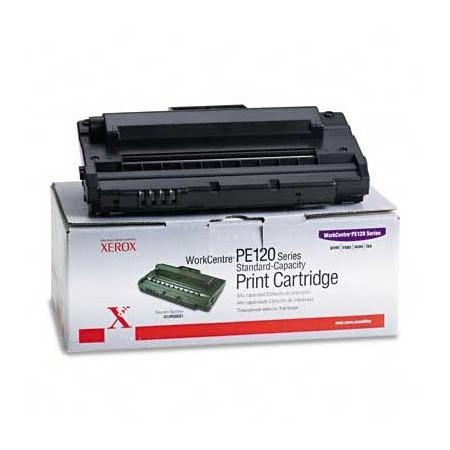 Toner pour imprimante XEROX PE120 et PE120i