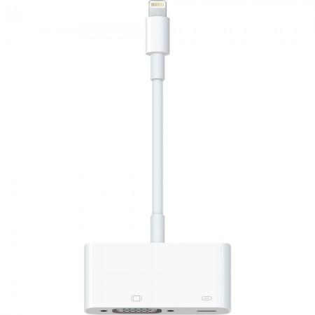 Adaptateur Lightning vers VGA Apple