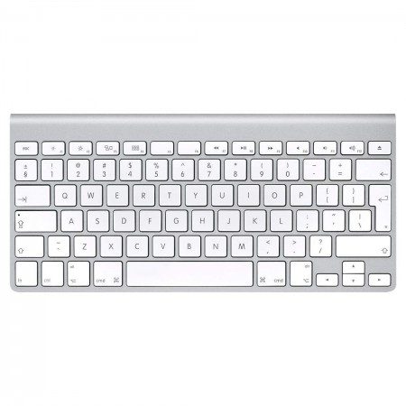 Clavier sans fil Apple - MC184Z/B