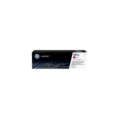 Toner Magenta HP 201A - CF403A - 1400 Pages