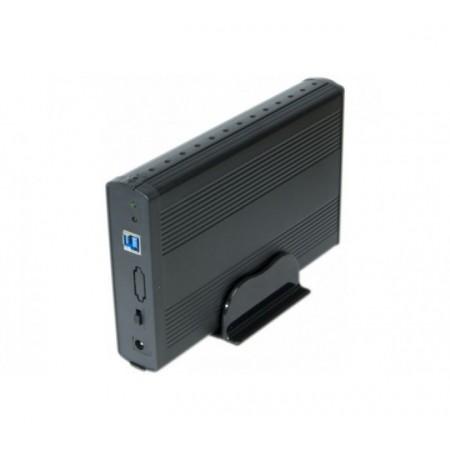 Boitier externe USB3 pour disque dur 3.5'' SATA