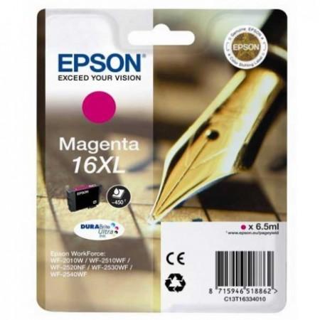 Epson T1633 XL Magenta (C13T16334010)