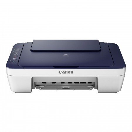 Canon MG3053 Imprimante Multifonction jet d'encre couleur 3-en-1 (USB / Wi-Fi)