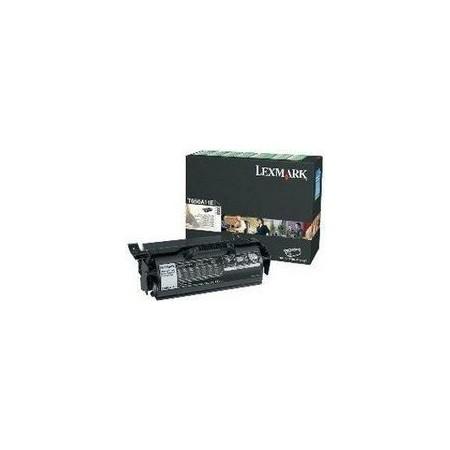 Toner laser T650A11E Lexmark T652N