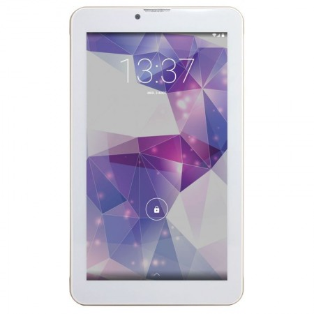 Tablette Konrow K-TAB 702X - Or - 7'' - 8Go - Wifi / 3G