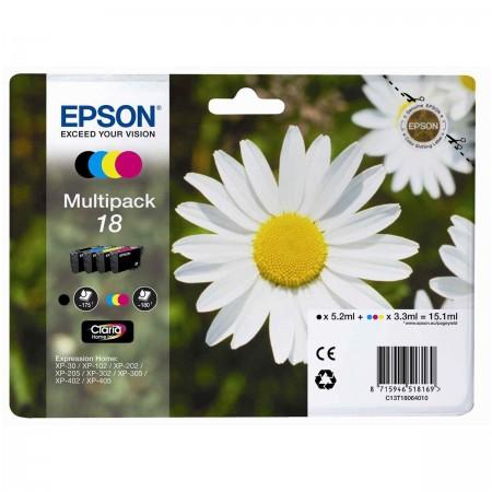 Epson T1806 Multipack (C13T18064010)