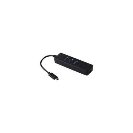 Adaptateur RJ45 GIGABIT / USB-C 3.0