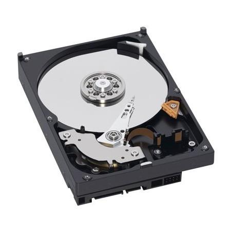 """Disque dur interne Western Digital Blue 3,5"""" - 500Go - WD5000AZLX"""