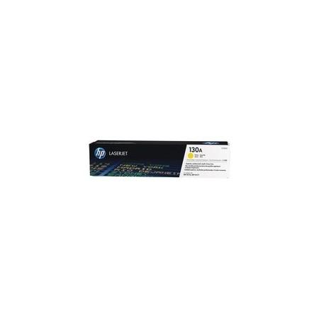 Toner laser Jaune HP130A - CF352A