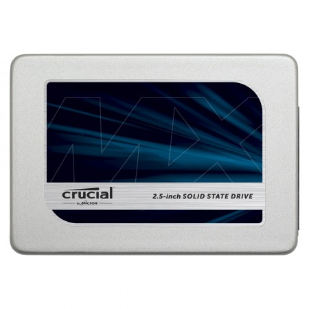 "SSD Crucial MX500 500 Go - 2,5"" - 7mm"