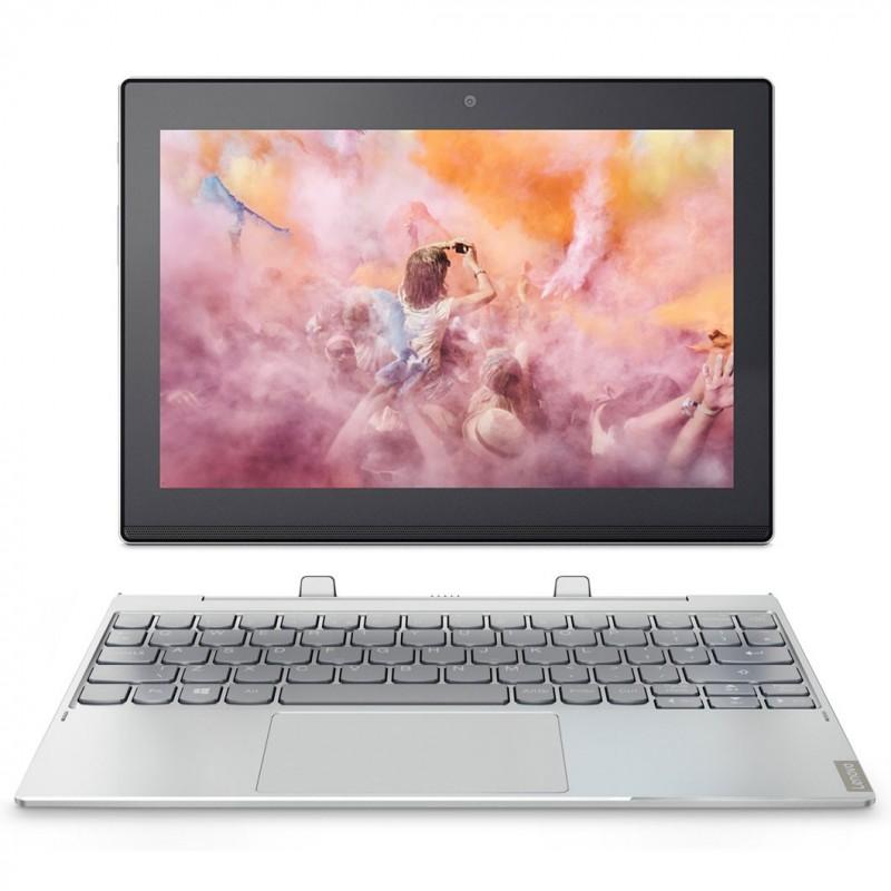 "Lenovo Miix 320 Intel Atom x5-Z8350 4Go eMMC 64Go 10.1"" LED Tactile W10Pro"