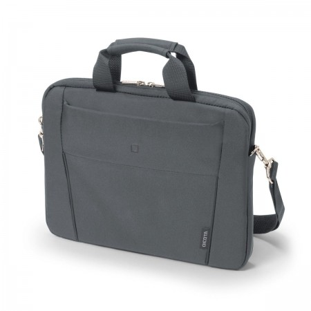 """Dicota Slim Case BASE - Sacoche pour ordinateur portable - 11"""" - 12.5"""" - gris"""