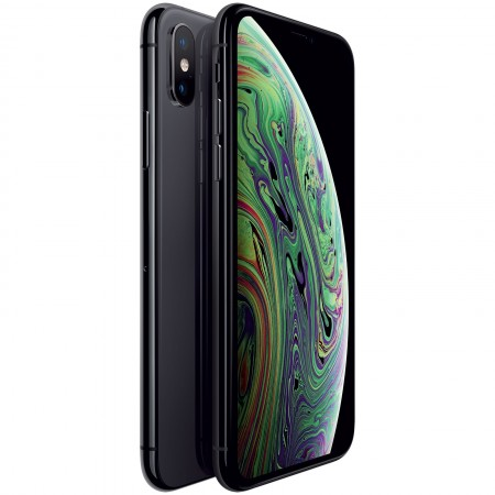 Apple iPhone XS 64 Go Gris Sideral