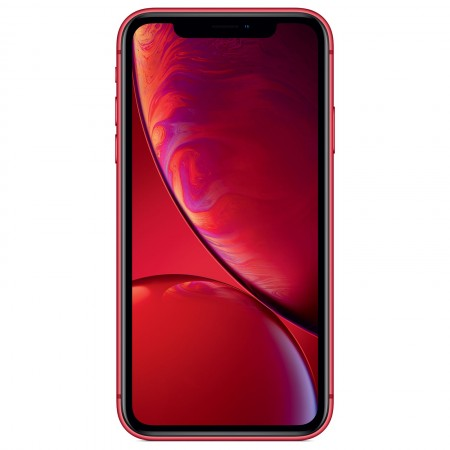 Apple iPhone XR 128 Go Product (RED)