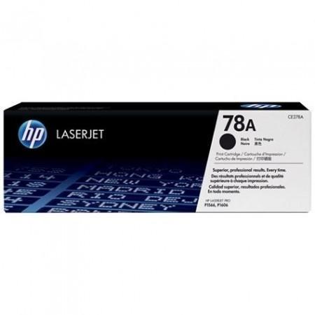 Toner HP 78A - CE278A