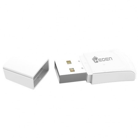 Clé USB Nano Wi-Fi N 300 Mbps - Heden CLW300USBHD
